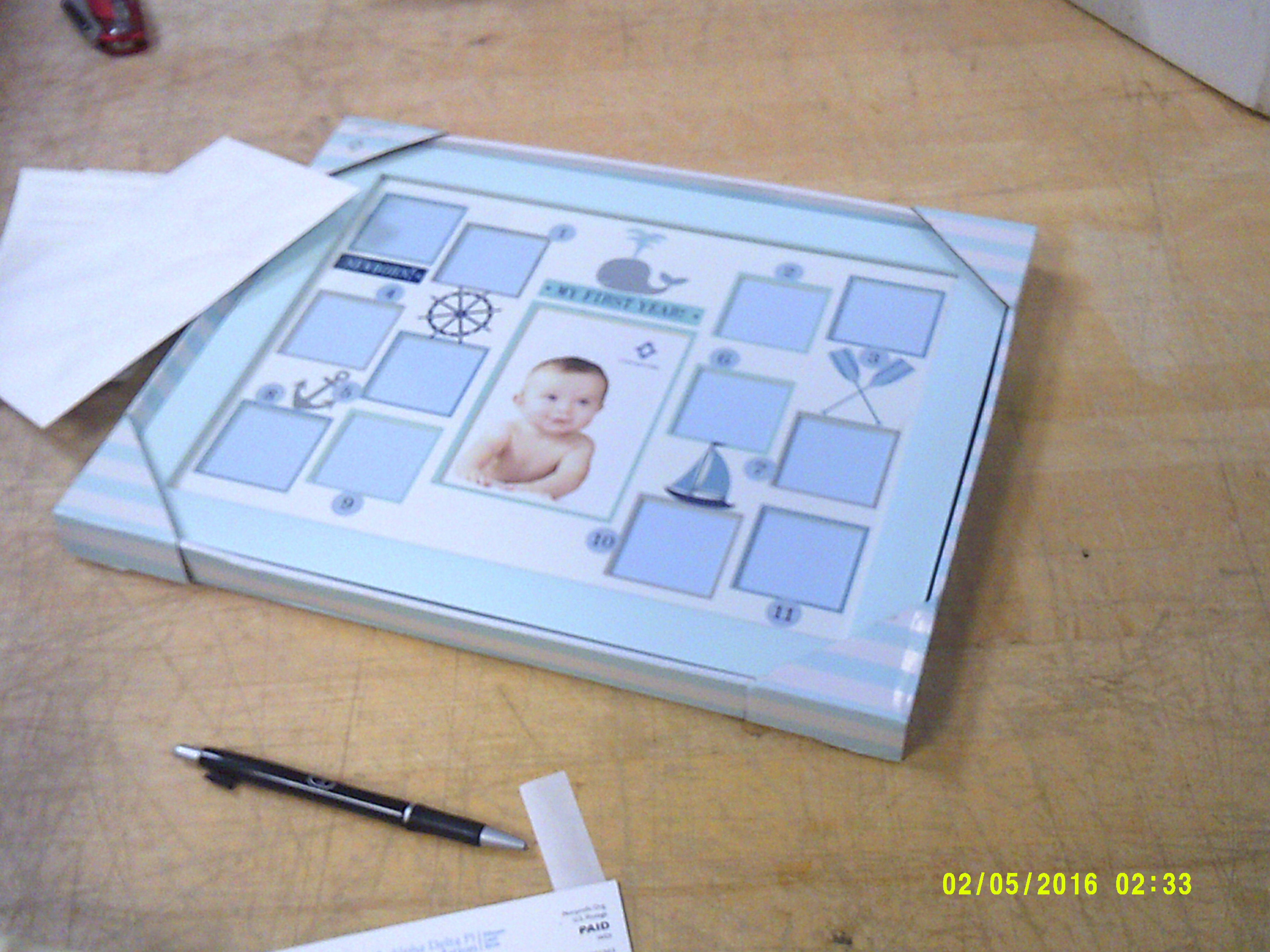 Items weve shipped pak mail oxford we ship picture frames jeuxipadfo Image collections