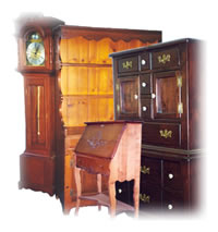 Furniture Shipping Oxford